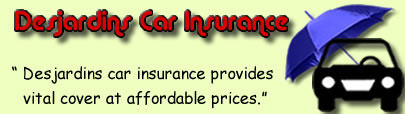 Desjardins Auto Insurance Desjardins Car Insurance Canada