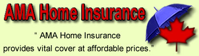 AMA Tenant Insurance   AMA Renters Insurance Canada